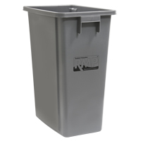 Recycling & Waste Receptacle JH485 | Rideout Tool & Machine Inc.