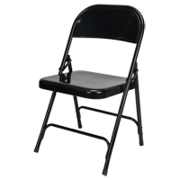 Steel Folding Chair OP960 | Rideout Tool & Machine Inc.