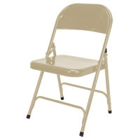 Steel Folding Chair OP961 | Rideout Tool & Machine Inc.