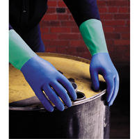 ProtectorTM Nitrile Gloves SN793 | Rideout Tool & Machine Inc.