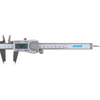 Electronic Digital Calipers TLV181 | Rideout Tool & Machine Inc.