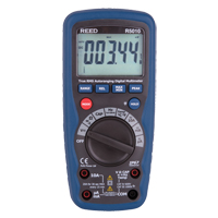 Digital Multimeters XC308 | Rideout Tool & Machine Inc.